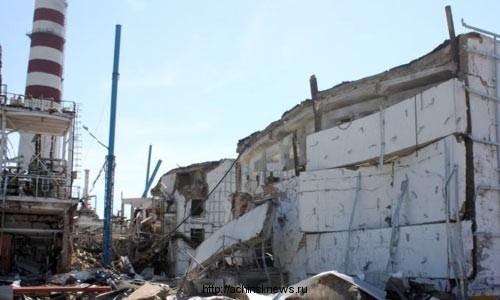 ачинский нпз взрыв фамилии погибших